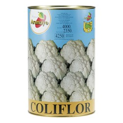 Coliflor 5Kg
