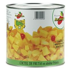 Cóctel de Frutas 3Kg