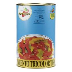 Pimiento Tricolor 5Kg