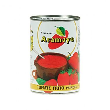 Tomate Frito 1/2Kg