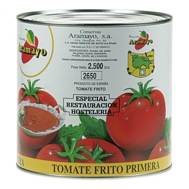 Tomate Frito 3Kg