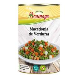 Macedonia de verduras Francesa 5Kg
