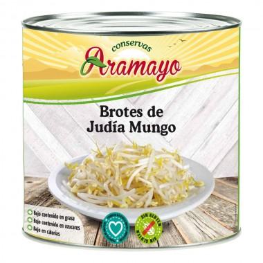 Brotes de Soja (Brote de judia mungo)3Kg