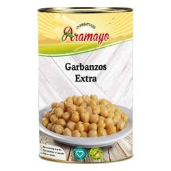 Garbanzos 5Kg