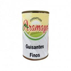 Guisante Lata 1/4Kg