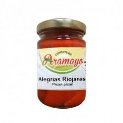 """Alegrías Riojanas """"Pican Pican"""""""
