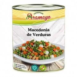 Macedonia de verduras Francesa 1Kg