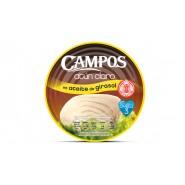 """Atún Claro """"Campos"""" en Aceite de girasol"""