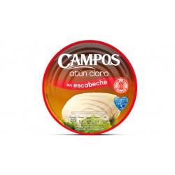 "Atún Claro ""Campos"" en Escabeche"