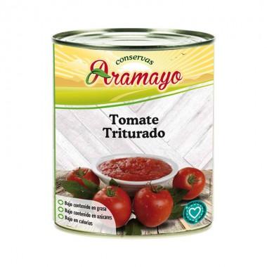 Tomate Triturado 1Kg