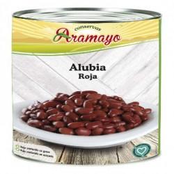 Alubia Roja 3 kilos