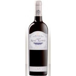 Botella de Vino Tinto Crianza Marques del puerto