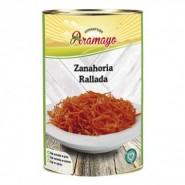 Zanahoria Rallada 5Kg