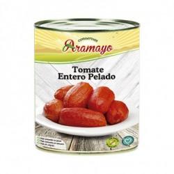Tomate Entero Lata 1Kg