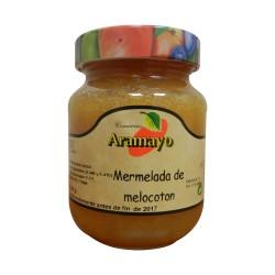 Mermelada de Melocotón Frasco A-314