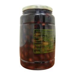 Aceituna Negra de Aragón Garrafa 1Kg
