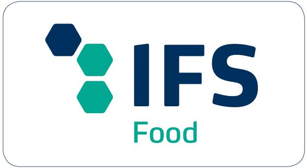 Certificado IFS Food